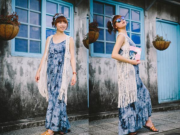 [[ 第四套 ]] 復古波希米亞 vs 擁有精裝版專輯就是時尚
